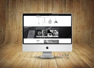 Сайт для компанииHandleStudio